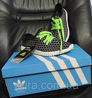 Детские кроссовки Adidas (Адидас). Летние кроссовки сетка, реплика, фото 1