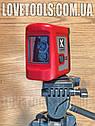 Лазерный уровень нивелир Kapro 862 Set   + тренога в комплекте, фото 4