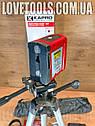 Лазерный уровень нивелир Kapro 862 Set   + тренога в комплекте, фото 6