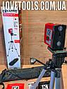 Лазерный уровень нивелир Kapro 862 Set   + тренога в комплекте, фото 7