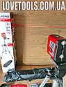 Лазерный уровень нивелир Kapro 862 Set   + тренога в комплекте, фото 9