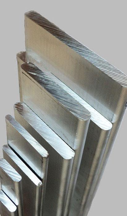 Полоса нержавеющая 40х6 мм AISI 304 (08Х18Н9)