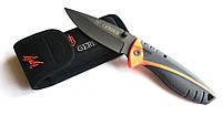 Нож тактический Gerber MYTH FOLDER DP, копия, фото 1