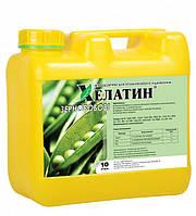Удобрение Хелатин Зернобобовые 10 л, Киссон, Украина
