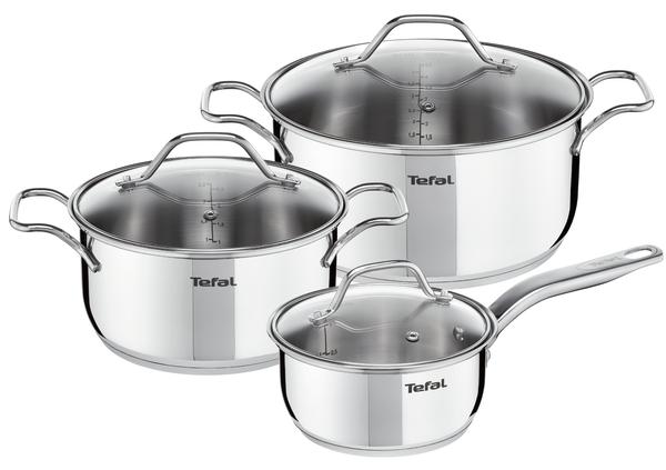 Набор посуды Tefal Intuition (6 предметов) 2100085581