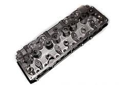 """Головка блока цилиндров (ГБЦ A274.1003010) Газель A21R23 """"NEXT"""" производитель EVOTECH"""