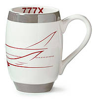 Чашка Boeing 777X Engine Mug 582080140016 (White)