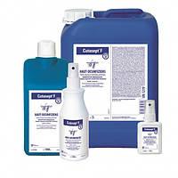 Cutasept F - дезинфектор для кожи и обрабатывания ран с дозатором