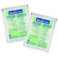 Дезинфицирующее моющее средство для поверхностей Microbac Forte 20 мл