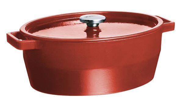 Кастрюля Pyrex Slow Cook 33 см SC5AC33