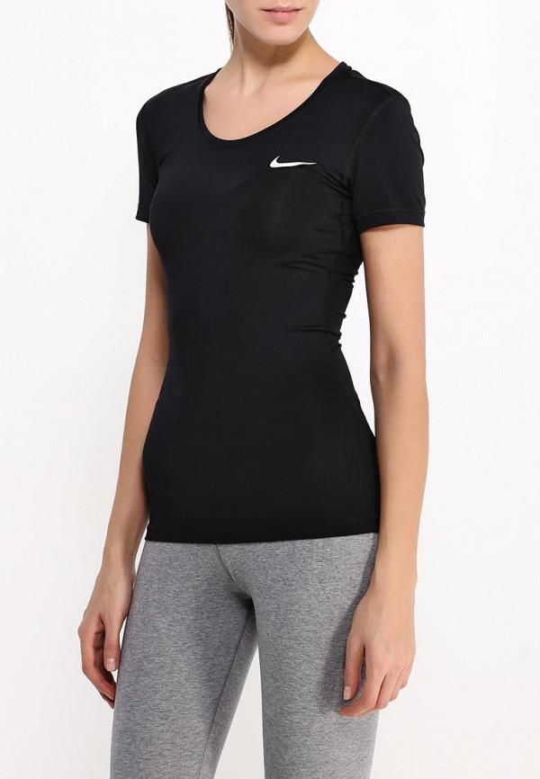 Женская Nike W Np Top Ss 725745-010 (Оригинал)