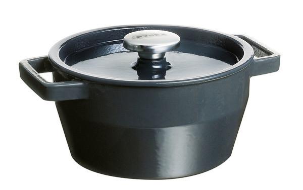 Кастрюля Pyrex Slow Cook 20 см SC4AC20