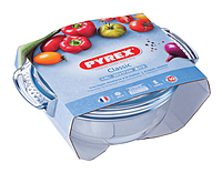 Кастрюля Pyrex Classic (1.4л) 105A000