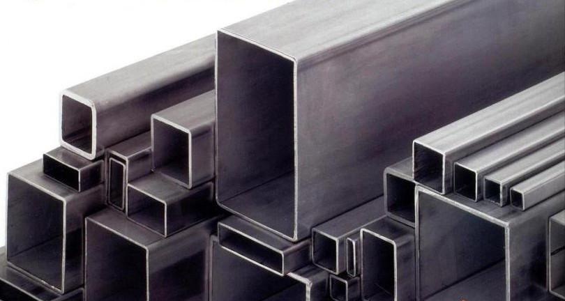Труба профильная  50х50х2 мм сталь 08КП