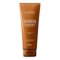 Кондиционер для сухих и химически поврежденных волос Cutrin