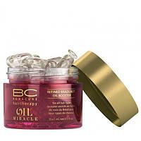 Концентрат-активатор масла Бразильского Ореха BC Bonacure Oil Miracle Refined Brazilnut Oil Booster