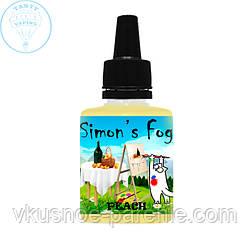 "Жидкость Simon's Fog ""Peach"" (Персик)"