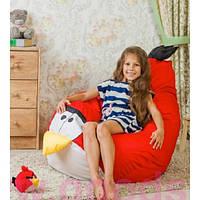 Тиа-Спорт Кресло мешок Angry Birds Tia-Sport