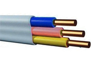 Кабель ВВГп стандарт 3х2.5
