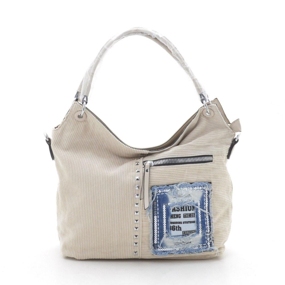Модная женская сумка с карманом
