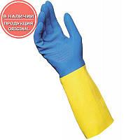 Перчатки Polyco DUO PLUS размер 10