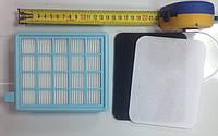 Hepa фильтр Philips 432200493801 для пылесоса, фото 1