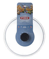 Крышка Pyrex Bombe 26 см B26CL00, фото 1