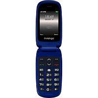 Prestigio 1242 DS Blue Grace B1 (Код: 9001445)