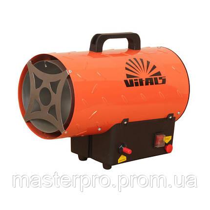 Газовый обогреватель GH-301, фото 2