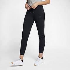 8adb8988 Женские Брюки Nike Nsw Modern Pant Tight 894842-010 (Оригинал)
