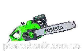 Электропила Foresta FS-2640S