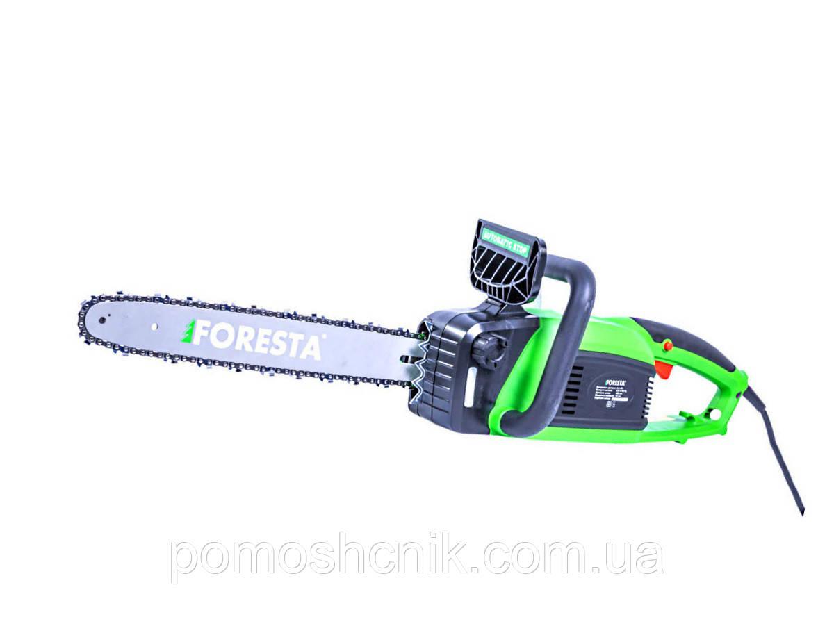 Электропила Foresta FS-2640D
