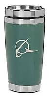 Керамическая термокружка Boeing Symbol Travel Tumbler (зеленая)