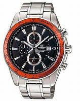 Часы наручные CASIO EF-547D-1A5V / Касио / Эдифайс / Edifice / Оригинал / Одесса / Украина