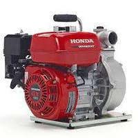 Мотопомпа высоконапорная Honda WH 20 XT