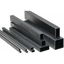 Труба безшовна профільна 61.5х61.5х8 мм сталь 20