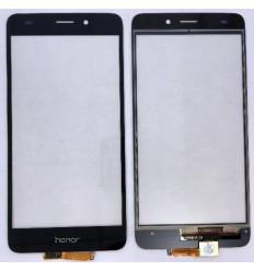 Сенсорний екран для смартфону Huawei GT3 (NMO-L31), Honor 5C, тачскрін чорний
