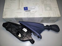 Механизм переключения передач Mercedes (Мерседес) Sprinter W901 / W902 / W 903 / W904 / W909 A0002600009