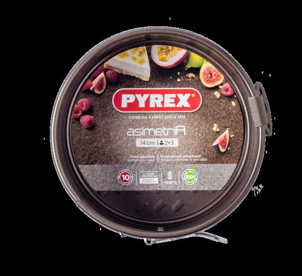 Форма Pyrex Asimetria, 14 см AS14BS0