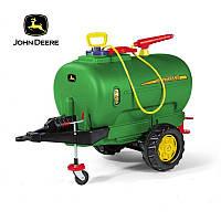 Прицеп с распылителем для трактора JohnDeere Rolly Toys 123025