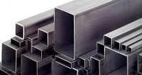Труба профильная 100х100х8 мм  сталь 09Г2С