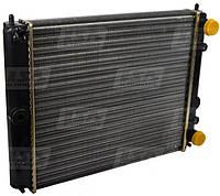 Радиатор охлаждения LSA LA 1102-1301012 в ЗАЗ 1102 Таврия