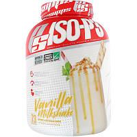 ProSupps, PS ISO-P3, Vanilla Milkshake, 5 lb (2268 g)