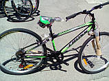 "Велосипед Cross Pegas 26"" 2018, фото 4"