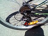 "Велосипед Cross Pegas 26"" 2018, фото 5"