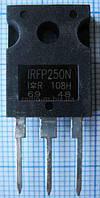 Транзистор полевой IRFP250N