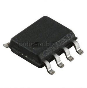 TDA2822M 2х канальный усилитель НЧ