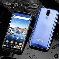 Смартфон Oukitel K5 синий (экран 5.7 ;ПАМЯТИ 2/16; емкость акб 4000mAh) , фото 1
