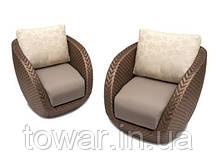 Садовый набор 2  кресла Toscania