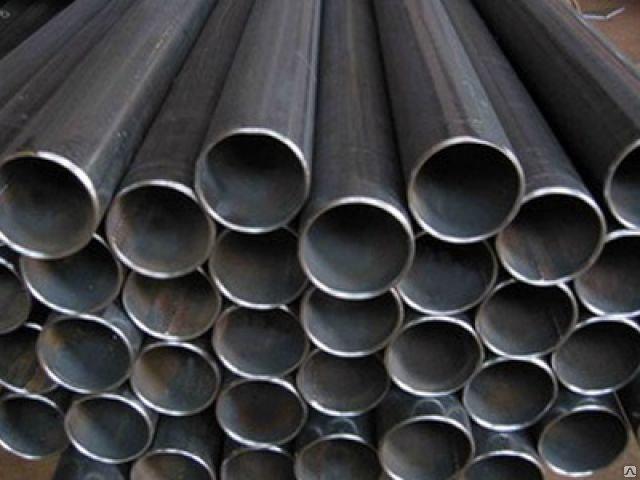 Труба Холоднокатана 18х1.5 мм сталь 20 ГОСТ 8734-75